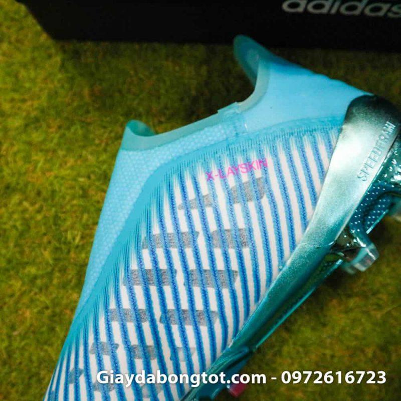 Thiết kế mới lạ của giày đá bóng không dây Adidas được ra mắt đầu năm 2019