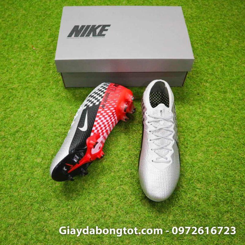 Giày đá bóng Nike Mercurial Vapor 360 FG Elite Neymar với chất liệu da vải xịn sò
