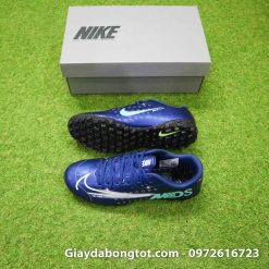 Giay da banh Nike Mercurial Vapor 13 TF Dream Speed CR7 tim than (1)
