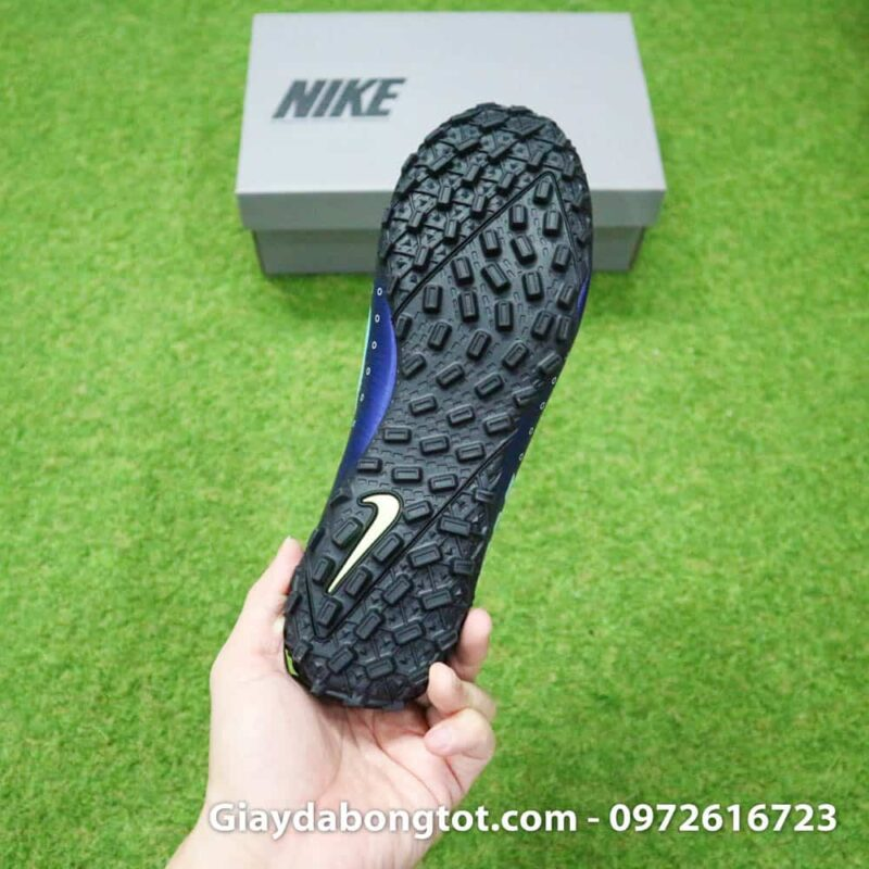 Giay da banh Nike Mercurial Vapor 13 TF Dream Speed CR7 tim than (12)