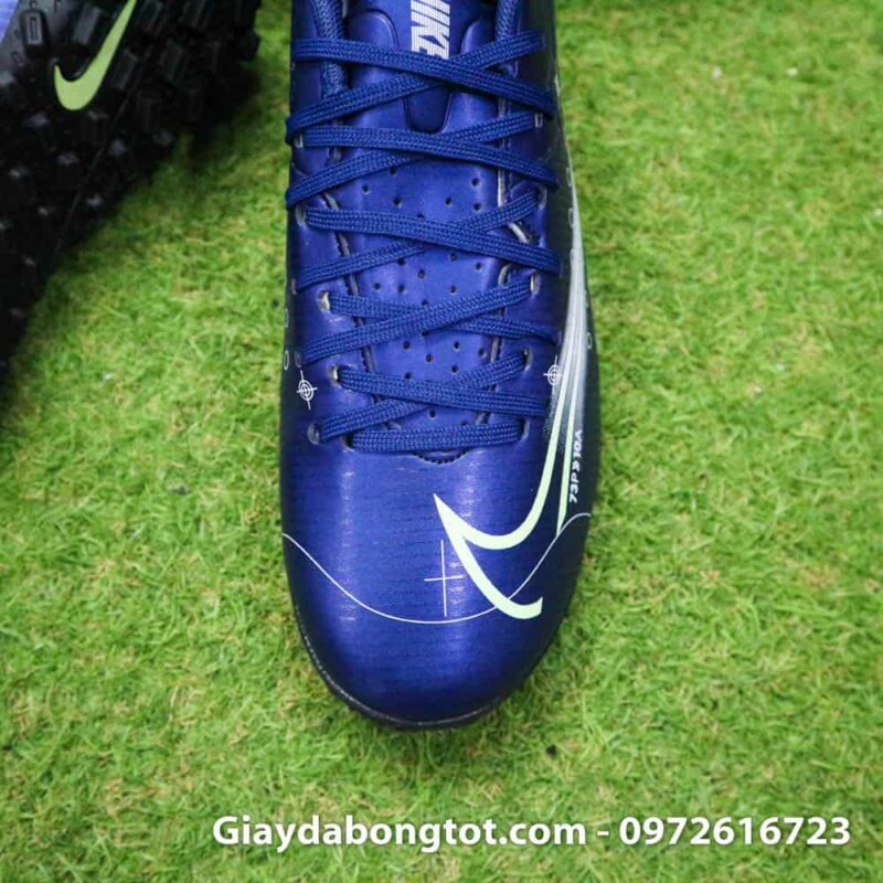 Giay da banh Nike Mercurial Vapor 13 TF Dream Speed CR7 tim than (5)