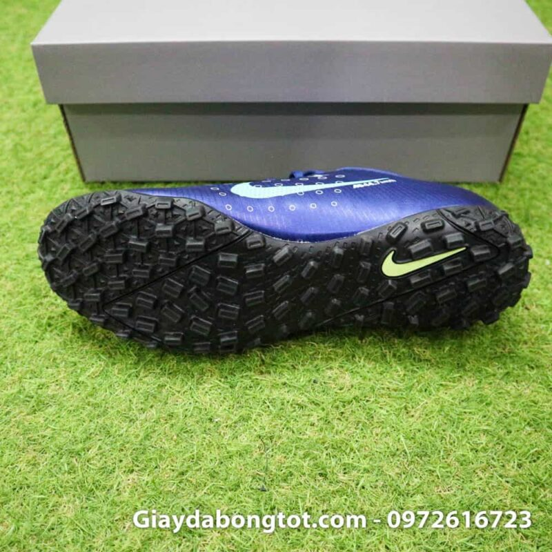 Giay da banh Nike Mercurial Vapor 13 TF Dream Speed CR7 tim than (6)