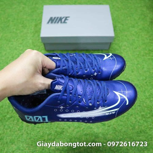 Giay da banh Nike Mercurial Vapor 13 TF Dream Speed CR7 tim than (9)