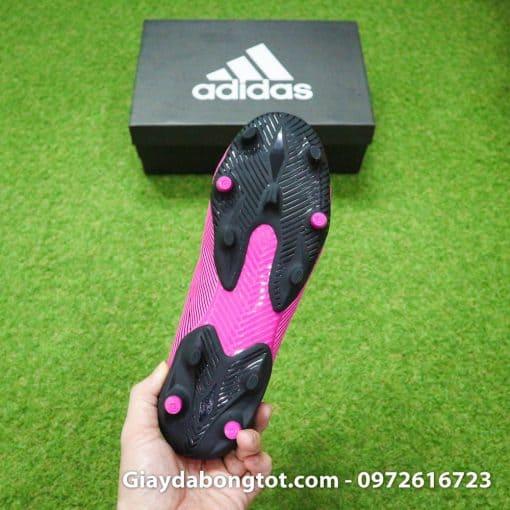 Giay da banh mau hong Adidas Nemeziz 19.3 FG moi 2019 (13)