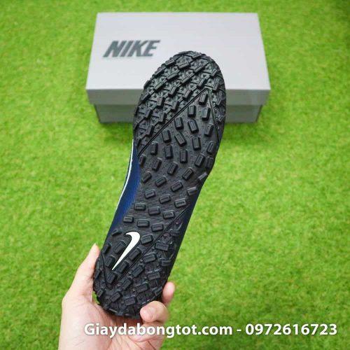 Thiết kế đế giày đinh dăm TF có độ bám sân cao trên mặt sân cỏ nhân tạo