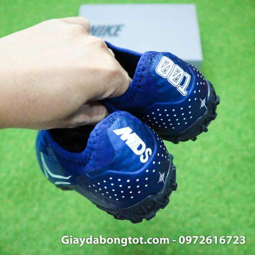 Phần gót giày có in chữ MDS (Mercurial Dream Speed) phiên bản đặc biệt
