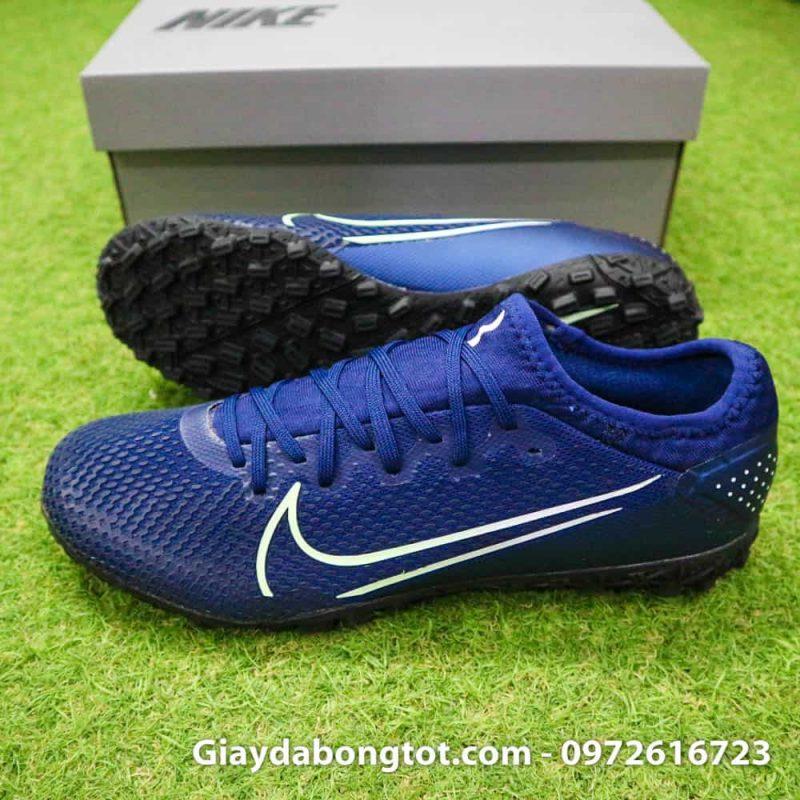 Giày Nike Mercurial Vapor 13 Pro TF với form giày thon gọn đẹp mắt