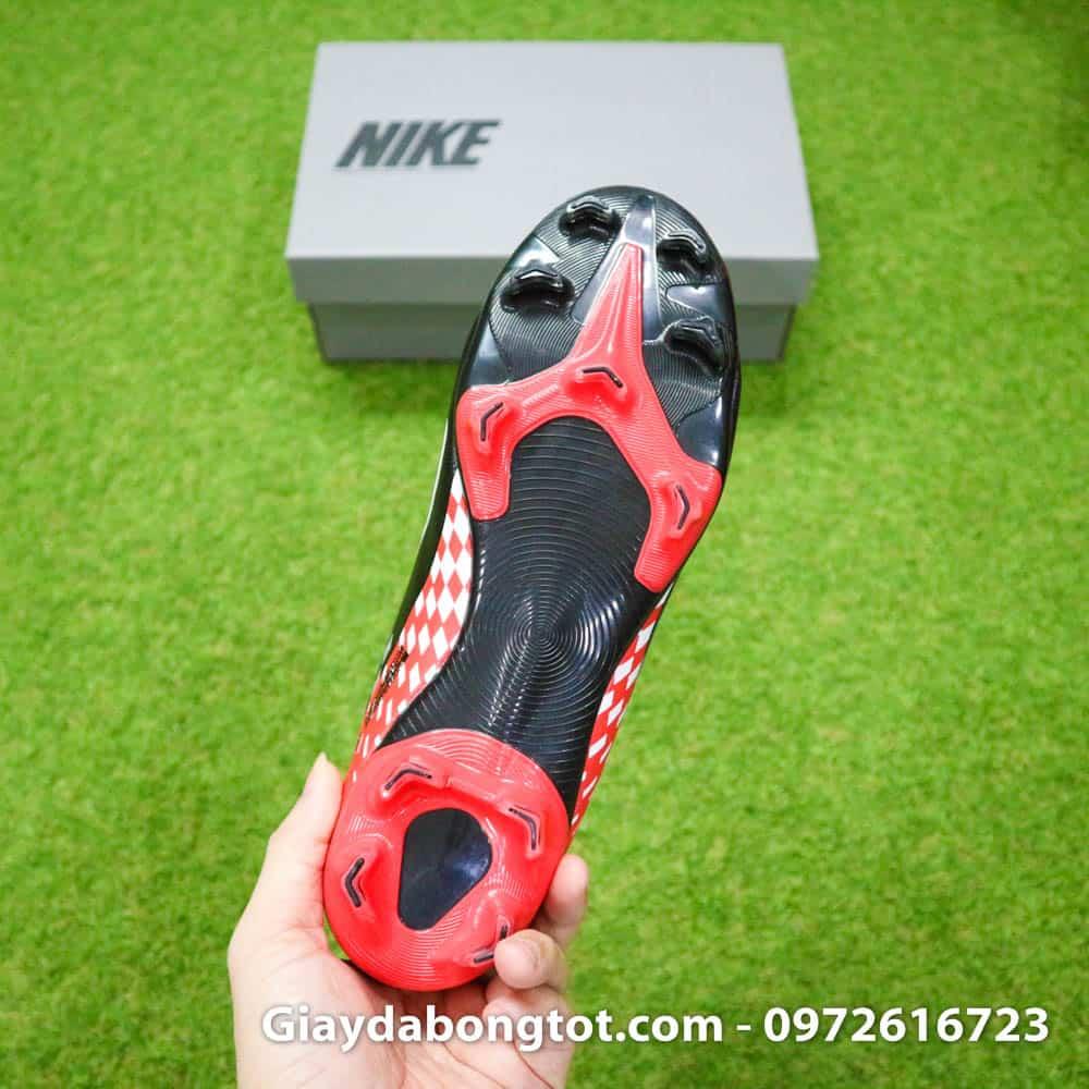 Chất lượng của mẫu giày đá bóng Nike Mercurial Vapor 13 FG rất tốt