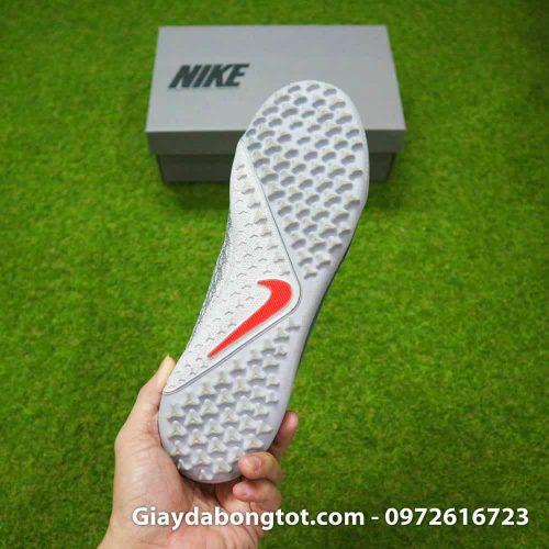 Giay da bong Nike Phantom VSN Academy TF xam Victory Pack (14)