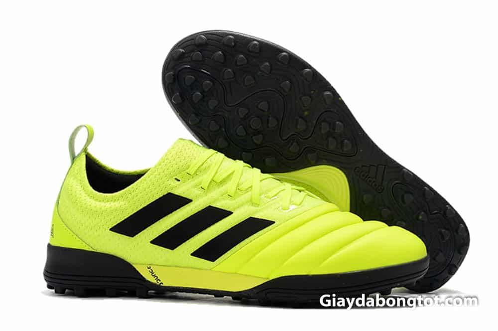 Giày đá bóng Fake Nike Adidas có chất lượng hoàn thiện cực kỳ tốt