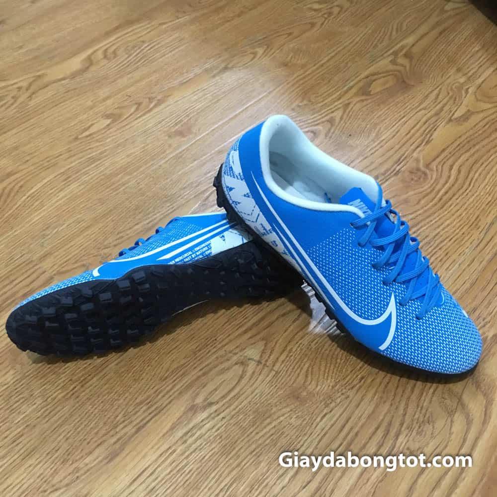 Các phiên bản giày sân cỏ nhân tạo Nike Mercurial Vapor 13 TF rất thon gọn đẹp mắt