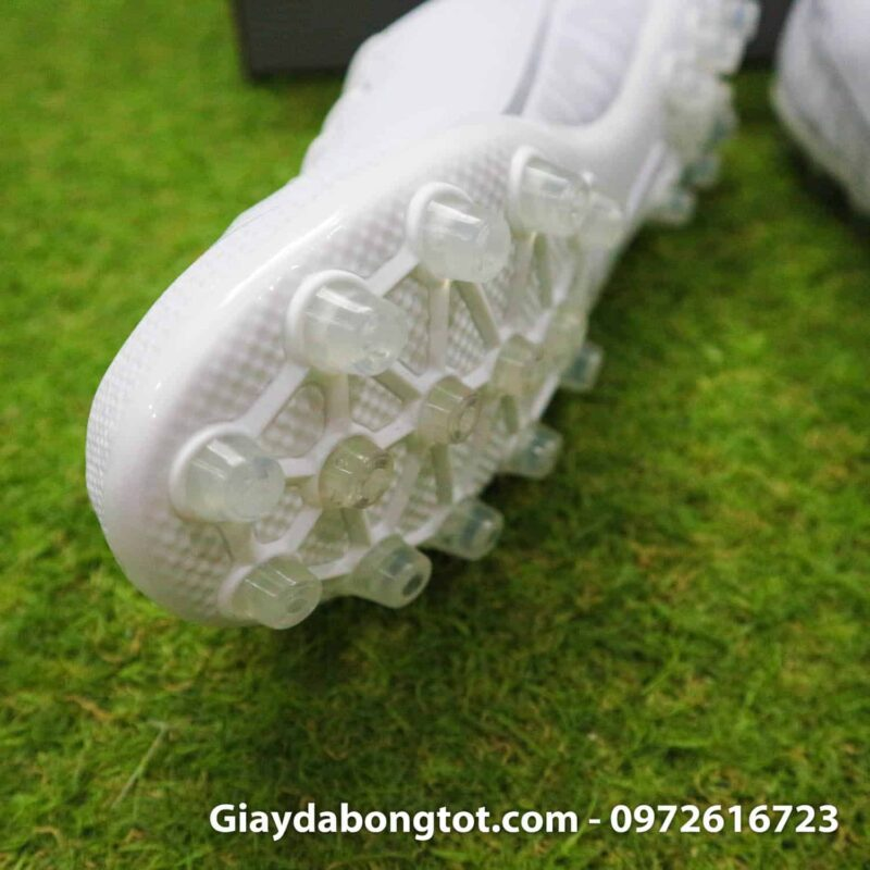 Giay bong da Nike Mercurial Vapor 13 AG trang full 2019 (5)