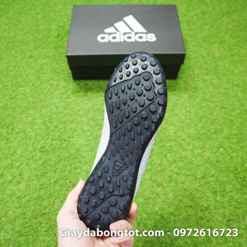 Giay da banh Adidas Copa 19.4 TF xam vach den (12)