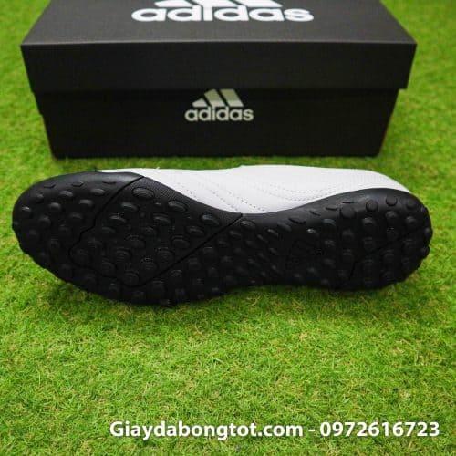 Giay da banh Adidas Copa 19.4 TF xam vach den (4)