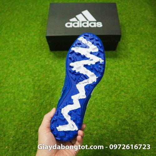 Giay da banh Adidas Nemeziz 18.3 TF xanh duong om chan (11)