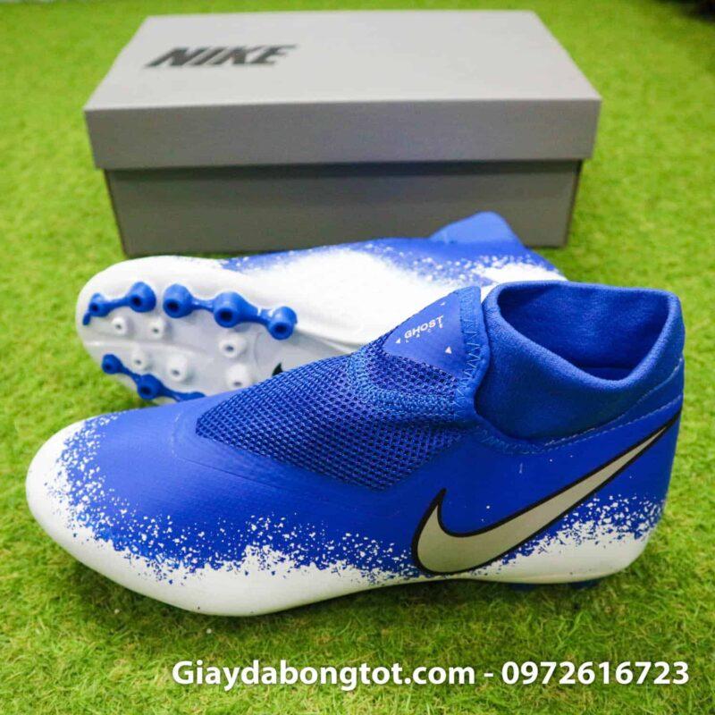 Mẫu giày Nike Phantom VSN AG này có cả size giày đá bóng trẻ em 36-38