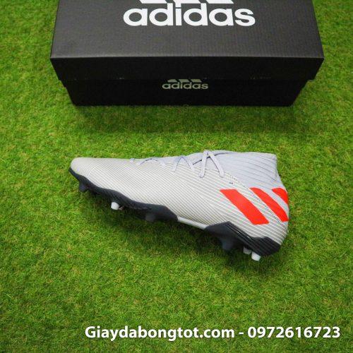 Giày đá bóng Adidas Nemeziz 19.3 với thiết kế cổ cao cực kỳ đẹp mắt của Adidas năm 2019