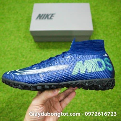Giày đá bóng Nike cao cổ MDS - Mercurial Dream Speed được sử dụng bởi Ronaldo CR7, Mbappe