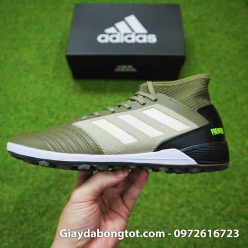 Giay da bong chan be Adidas Predator 19.3 TF nau den 2019 (13)