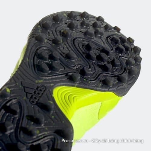 Adidas Copa 19.1 TF xanh non chuoi da that (1)