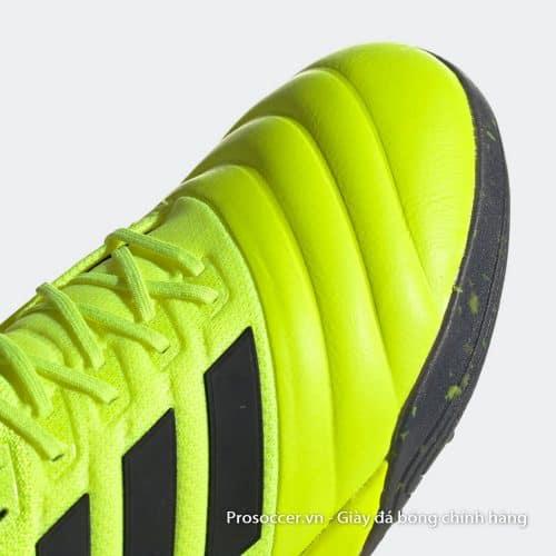 Adidas Copa 19.1 TF xanh non chuoi da that (11)