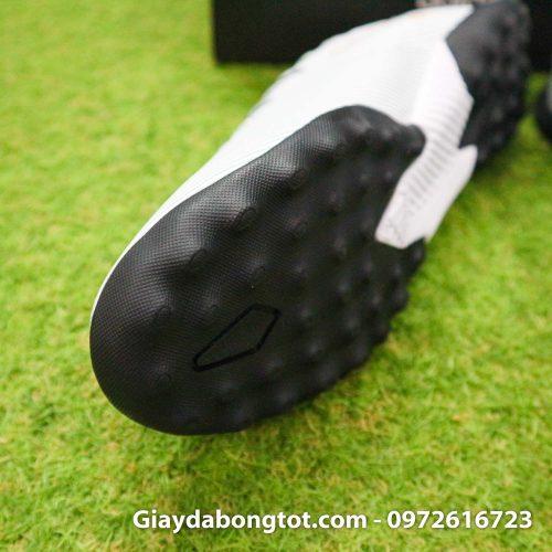 Giay Adidas Nemeziz 19.3 TF trang vach vang co cao (6)