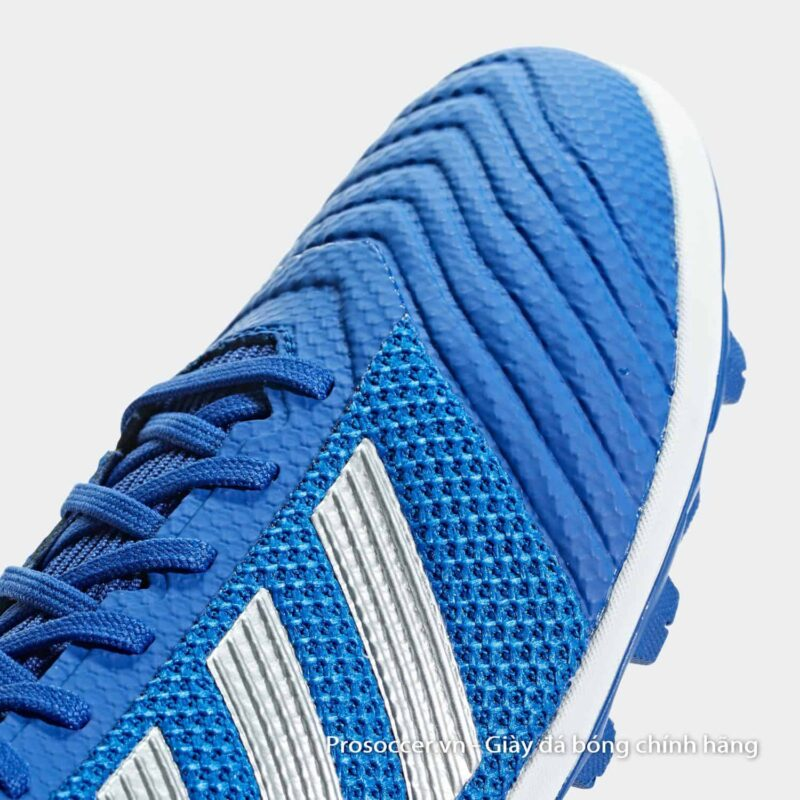 Giay Adidas Predator 19.3 TF xanh duong vach bac (1)