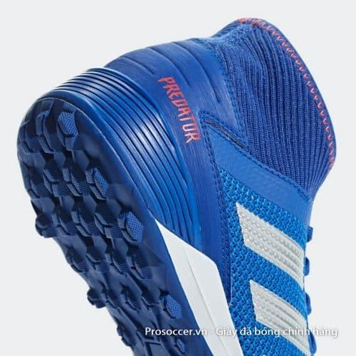 Giay Adidas Predator 19.3 TF xanh duong vach bac (11)