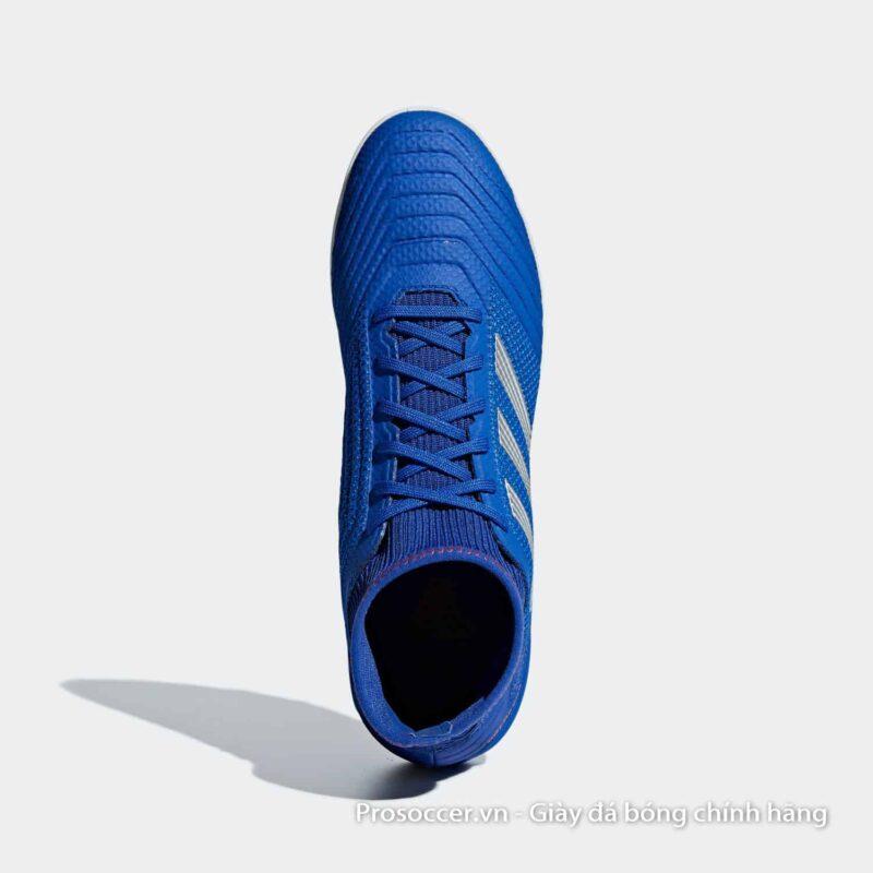 Giay Adidas Predator 19.3 TF xanh duong vach bac (4)