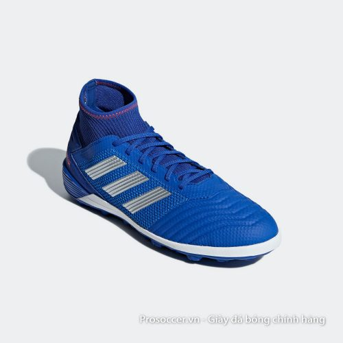 Giay Adidas Predator 19.3 TF xanh duong vach bac (7)