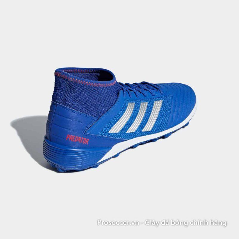 Giay Adidas Predator 19.3 TF xanh duong vach bac (8)