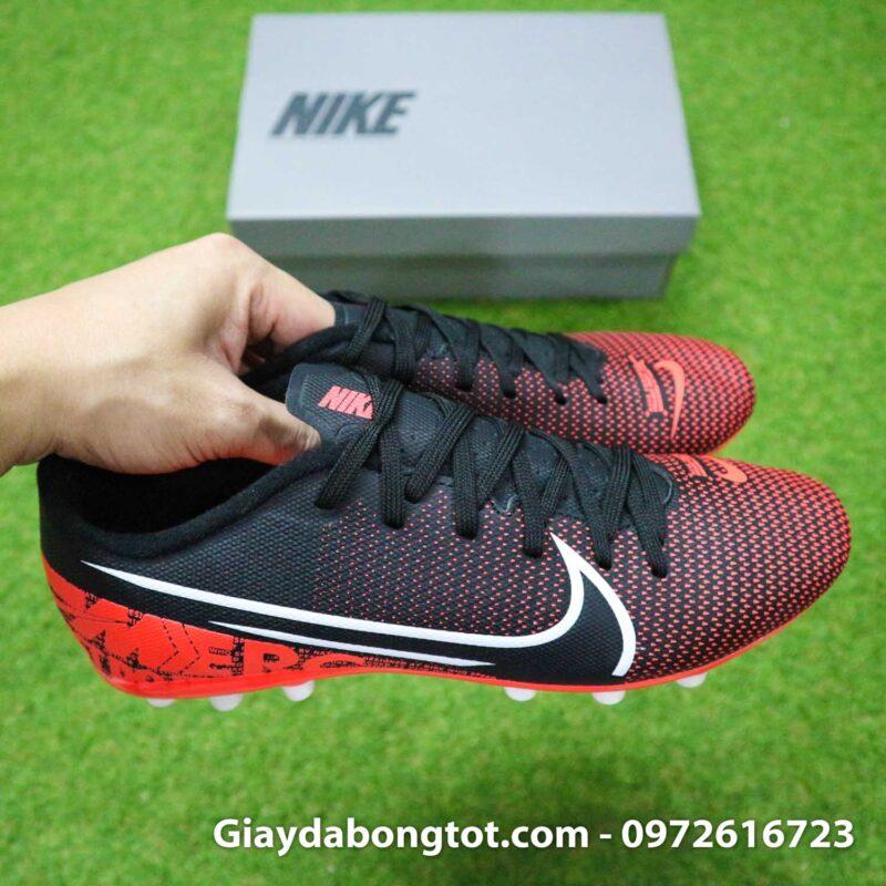 Giay Nike Mercurial Vapor 13 AG den cam (11)