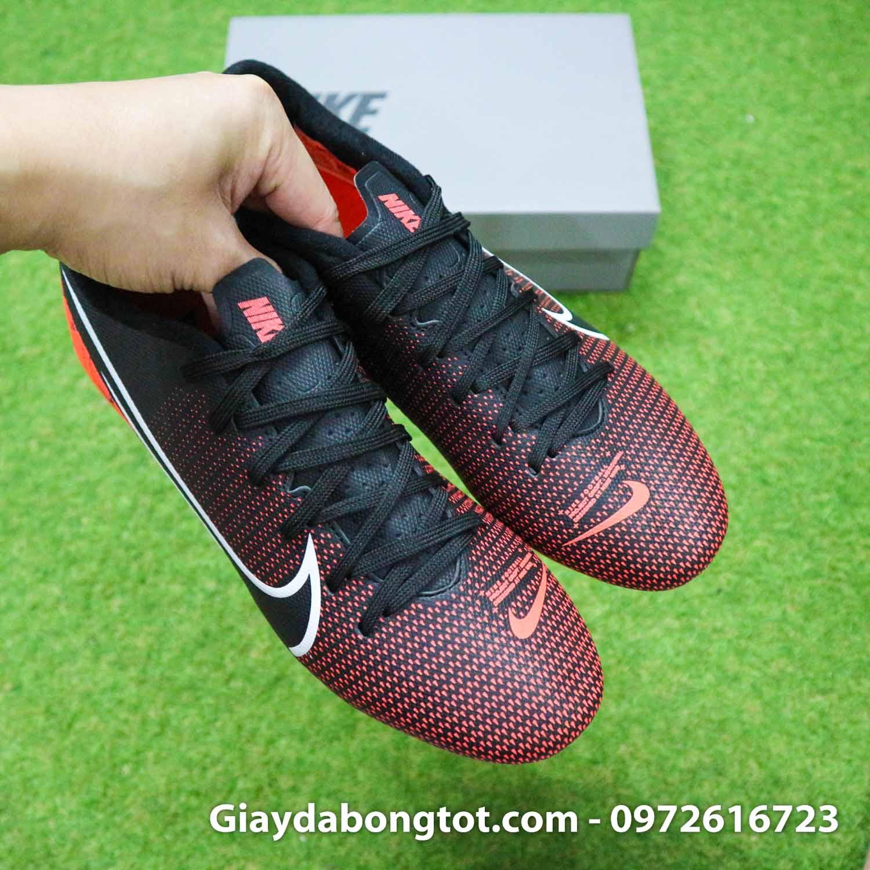 Giay Nike Mercurial Vapor 13 AG den cam (12)