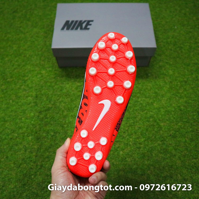 Giay Nike Mercurial Vapor 13 AG den cam (13)
