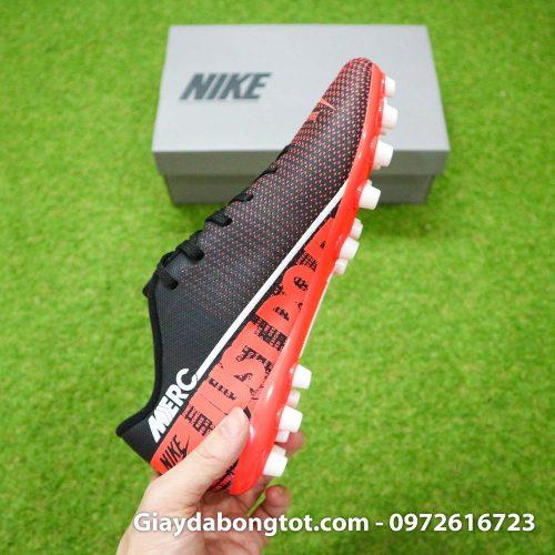 Giay Nike Mercurial Vapor 13 AG den cam (14)