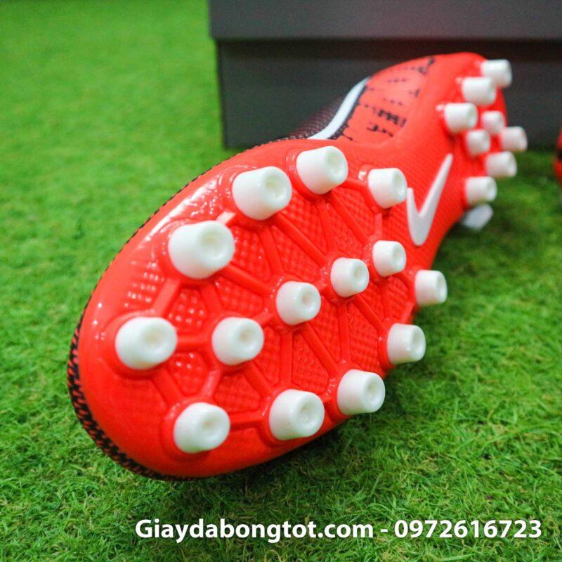 Giay Nike Mercurial Vapor 13 AG den cam (4)