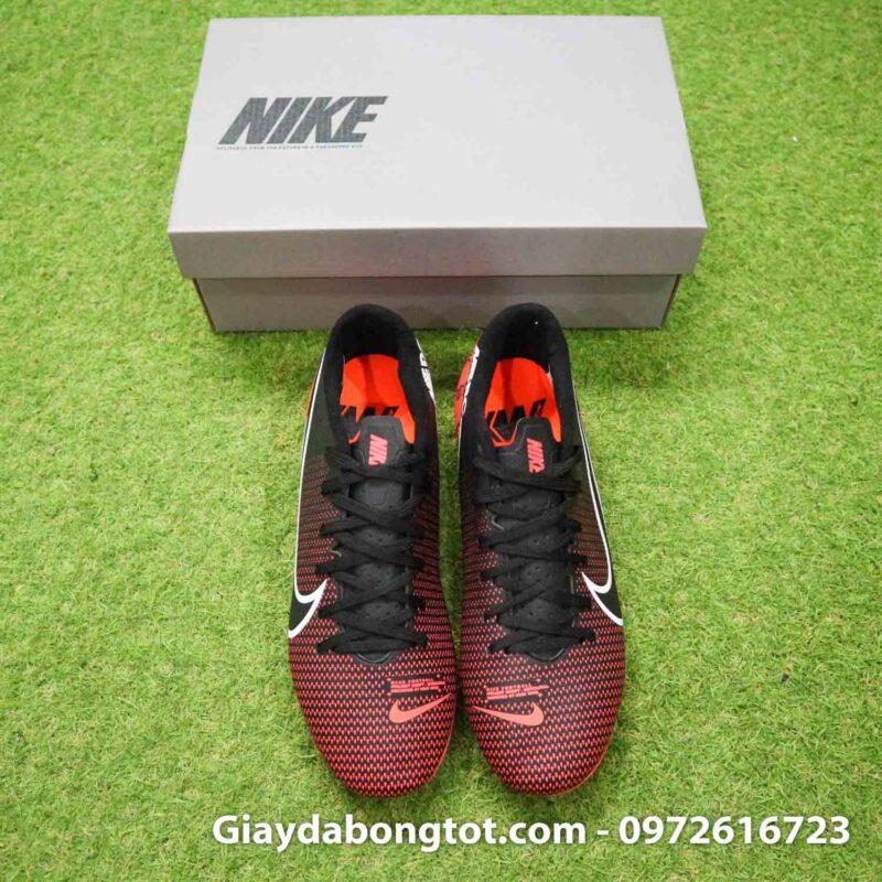 Giay Nike Mercurial Vapor 13 AG den cam (6)