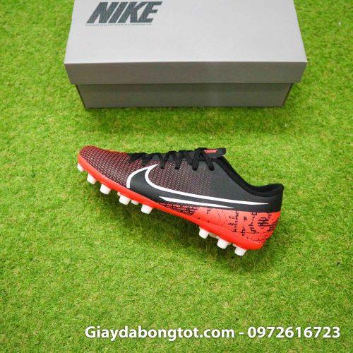Giay Nike Mercurial Vapor 13 AG den cam (8)
