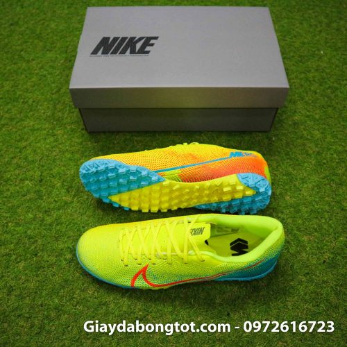 Giay Nike Mercurial Vapor 13 Academy TF vang Dream Speed 2 (2)