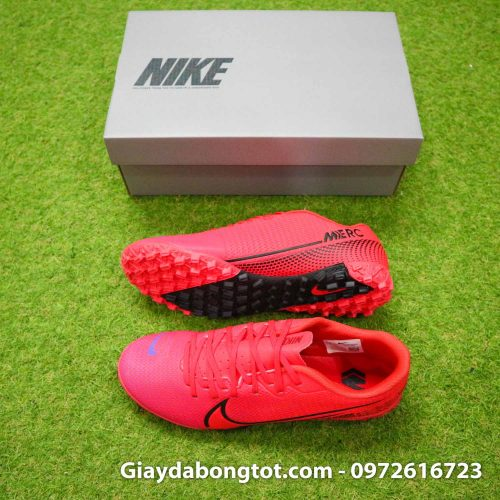 Giay Nike Mercurial vapor 13 Academy TF do (2)