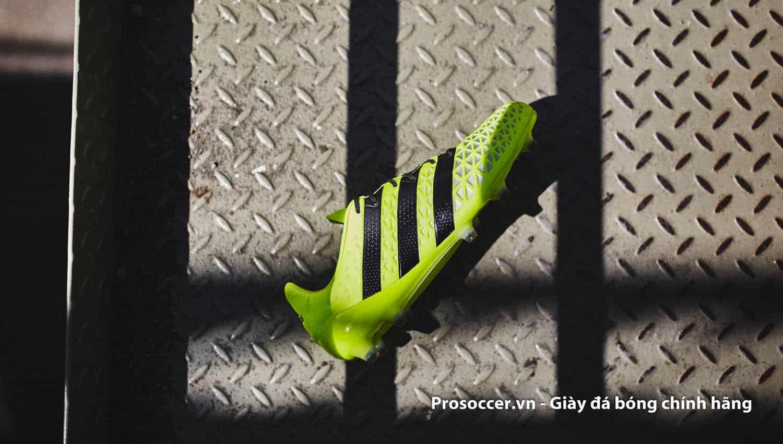 Giày da nhân tạo synthetic cũng có nhiều ưu điểm nổi bật nhưng cũng có nhược điểm