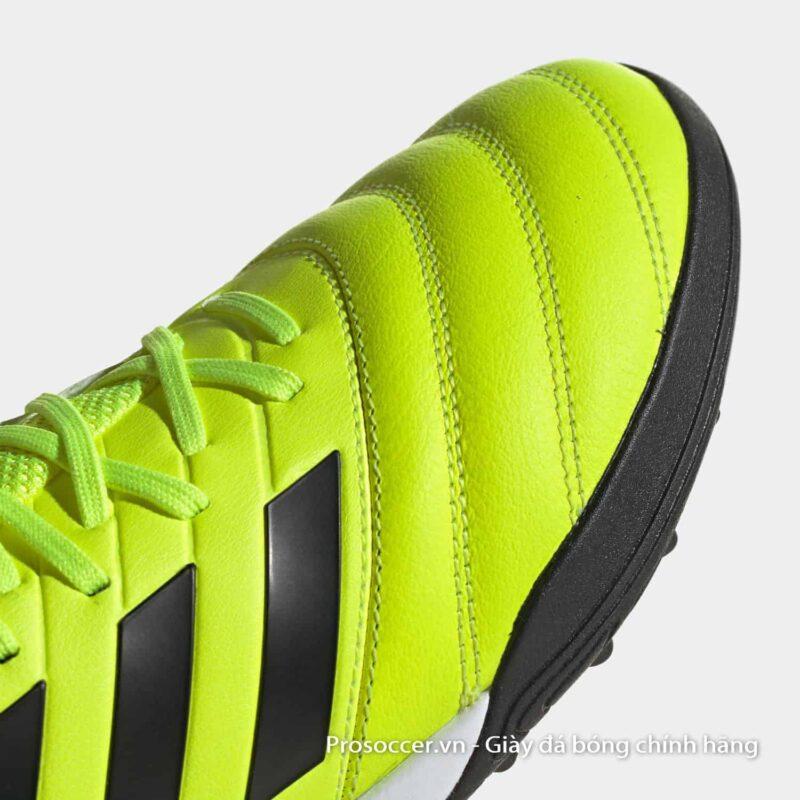 Giay da bong Adidas Copa 19.3 TF mau vang chuoi (2)
