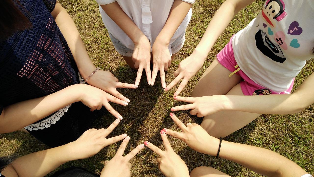 Đặt tên nhóm hay thể hiện cá tính và sự khác biệt của team, đội nhóm của bạn