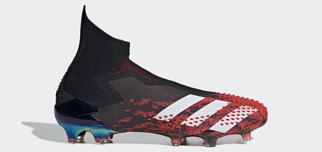 Adidas Predator là dòng giày kiểm soát bóng được nhiều cầu thủ sử dụng tại Serie A