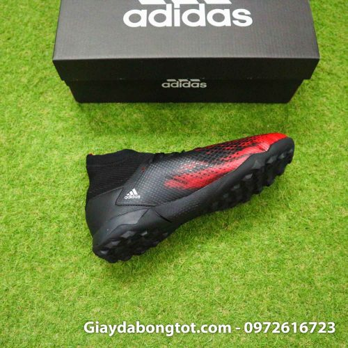 Giay Adidas Predator 20.3 TF den do Mutator pack (11)