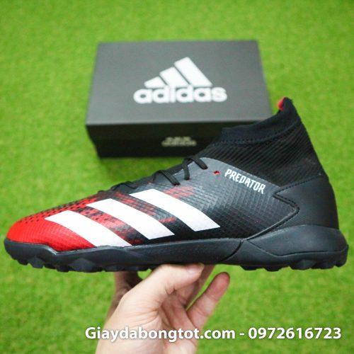 Giay Adidas Predator 20.3 TF den do Mutator pack (12)