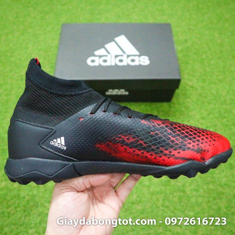 Giay Adidas Predator 20.3 TF den do Mutator pack (13)