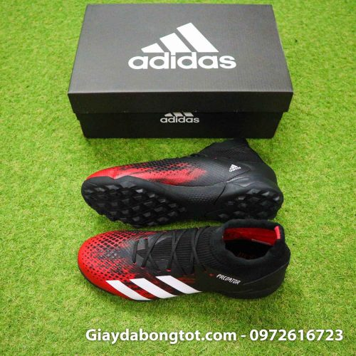 Giay Adidas Predator 20.3 TF den do Mutator pack (2)