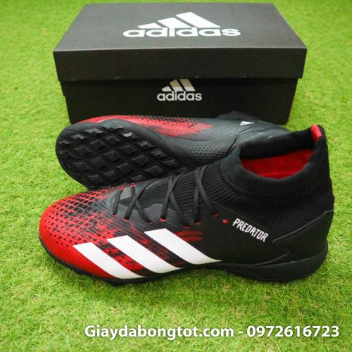 Giay Adidas Predator 20.3 TF den do Mutator pack (3)