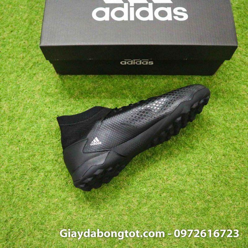 Giay Adidas Predator 20.3 TF den vach bac (12)